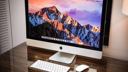 Настройка iMac, Mac mini или Macbook